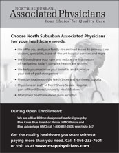 North Shore Associated Physicians